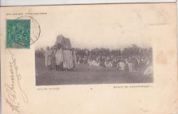 CP De Guinée Salam De Mahométans - French Guinea