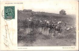 CP De Guinée  Environs De Beyla - French Guinea