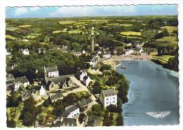 LA FORET FOUESNANT  VUE GENERALE - La Forêt-Fouesnant