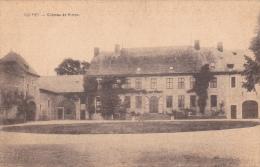 Ouffet - Château De Himpe - Ouffet