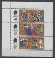 DDR KB Michel No. 2096 - 2098 ** postfrisch / PF 2096 II
