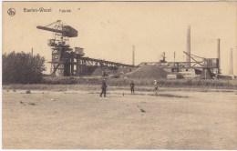 Baelen-Wezel         Fabriek - Balen