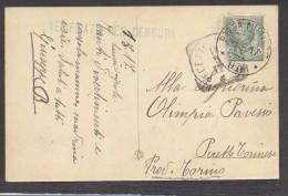 6915-POSTA MILITARE-90-1917 - 1900-44 Vittorio Emanuele III
