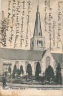 BELGIQUE - BELGIUM  - WEST VLETEREN - Kerk - Vleteren