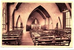 Asse Missionarissen van het H. Hart Kapel