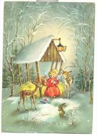 Buona Natale  Viaggiata F.grande - Otros