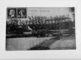 Tupigny - Le Nouveau Pont - Francia