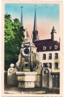 L100B_1059 - Luxembourg  - 8 Fontaine Michel Rodange - Luxemburg - Stadt