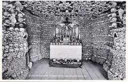 TSCHERBENEY Bei Bad Kudowa - Schädelkapelle - Polen