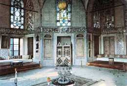 ISTANBUL - Das Topkap Museum, Ein Ausblick Des Bagdat Kiosk - Türkei
