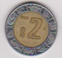 Mexiko 2 Pesos 1998 C/Al-N-Bro Staatswappen,Rs.Wertangabe Schön Nr.178 - Mexiko