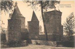 Sombreffe NA1: Le Vieux Château - Sombreffe