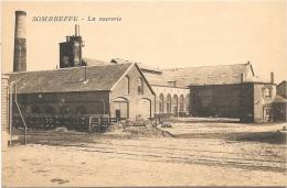 Sombreffe NA2: La Sucrerie - Sombreffe