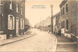 Sombreffe NA5: Rue De La Station - Sombreffe