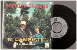 Edmond Taniere  Mine Mineur  M Lampiste  Les Mollettes Accordeon  Patois Picard    Fouquières-lez-Lens - Humor, Cabaret