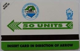 SIERRA LEONE - Sierratel - Urmet - 50 Units - Orchard - Mint