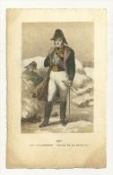 Ney, Duc D'Elchengien. Prince De La Moskowa - Personnages Historiques