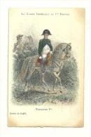 Napoléon 1er, Dessin De Raffet - Personnages Historiques