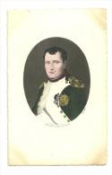 Napoléon, Dernier Portrait - Personnages Historiques