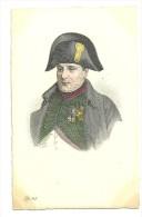 Napoléon Bonaparte - Personnages Historiques