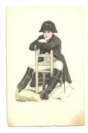 Empereur Napoléon - Personnages Historiques