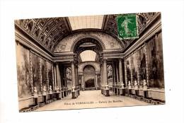 Carte Versailles Chateau Congres De La Paix - Versailles (Château)