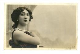 Otero Phot. Reutlinger, N° 133/2 - Theater