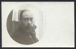 *Carlos Pellicer Cámara* México 1897-1977. Poeta. Foto Anónima. Nueva. - Escritores