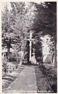 California Santa Barbara Crucifity Santa Barbara Mission