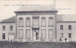 Landen - Le Chateau De M. O. Raeymaeckers - Landen
