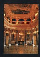 BRESIL - BRASIL - MANAUS -Teatro Amazonas Salao Nobre   - SCANS  RECTO VERSO-PAYPAL FREE - Manaus