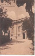 GIULIANOVA - Villa C. Migliari, Viagg. 1930 - GIU-20-17 - Teramo