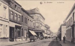Saint - Ghislain - La Grand Rue - Saint-Ghislain