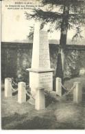 Buno - Le Monument Aux Enfants De Buno Mort Pour La France- (a2121) - Francia