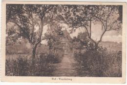 Torhout, Thorhout Sint Jozefsgesticht, Normaalschool, Hof Wandelweg (pk19893) - Torhout