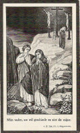 DP. VICTOR DE SOUTER - ° BRUGGE 1898 - + SINT MICHIELS 1927 - Religione & Esoterismo