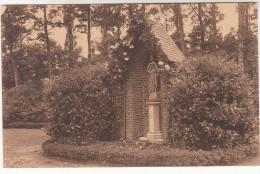 Gistel, Ghistel, Ste Godelieve Het Genadebeeld (pk19898) - Gistel