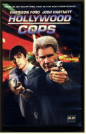VHS Video-Kasette , Hollywood Cops , Mit Harrison Ford - Josh Hartnett , 2004 - Action, Aventure