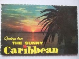 407B Jamaica - Sunny Caribbean - Jamaica