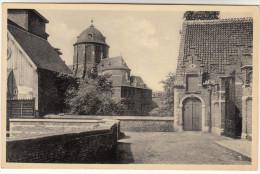 Mechelen, Kunstzicht Op O.L.V. Van Hanswijckkerk (pk19911) - Mechelen