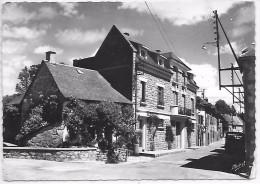 MEYMAC - Rue Du Pas-Redon - France