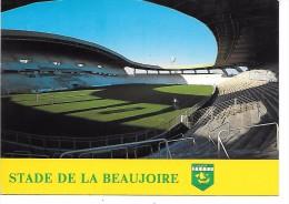STADE DE LA BEAUJOIRE- NANTES - Stades