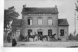 Laventie La Gare - Laventie