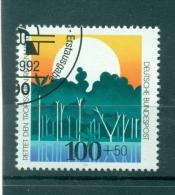 Allemagne -Germany 1992 - Michel N. 1615 - Sauver La Forêt Tropicale - [7] République Fédérale
