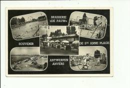Antwerpen Brasserie De Pauw Ste Anne Plage - Antwerpen