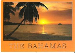The Bahamas: Golden Sun, Turquoise Seas And Balmy Breezes - Bahamas