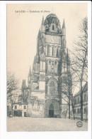 Carte De SAINTES    ( Recto Verso ) - Saintes