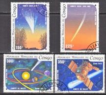 HALLEYS  COMET  C350-3   (o) - Astronomie
