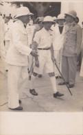 Congo - BRAZZAVILLE FRANCE LIBRE 24 Oct 1940 - Arrivée De  THIERRY D ARGENLIEU Militaire Prètre - Brazzaville