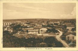 13 LA COURONNE COTE BLEUE VUE GENERALE BOUCHES DU RHONE - Autres Communes